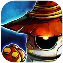 魔法机器人金币不减反增版v1.0.4安卓版