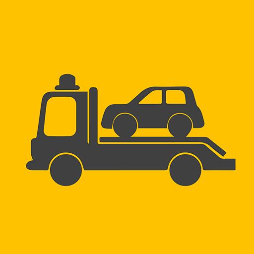 道路救援拖车找活app司机版v3.1.3 最新版