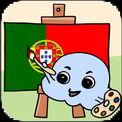 学习葡萄牙语单词中文注音版v1.0.0 稳定版