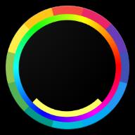 mate40pro挖孔屏呼吸灯RGB版v6.1 防闪退版