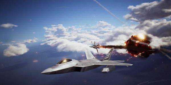 最好玩的空战手游