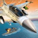 战斗机模拟器2021全图鉴版v1.0 汉化版