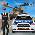 坦克大战警车无尽关卡版v1.09 安卓版