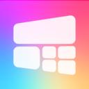 桌面小组件破解付费版v1.0 安卓版