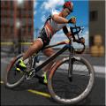 自行车骑士比赛2021无广告版v1.0 单机版
