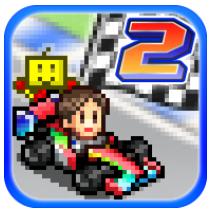 赛车物语2无限gp破解版v2.1.6安卓版