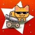 猫咪大炮汉化版v1.0.0 破解版