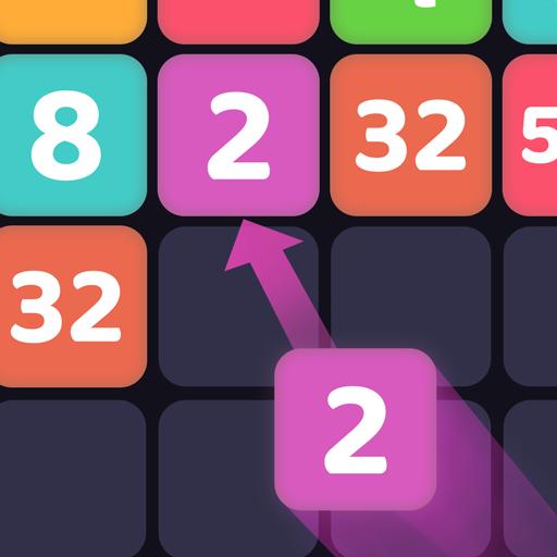 合并方块数字中文版v0.1 安卓版