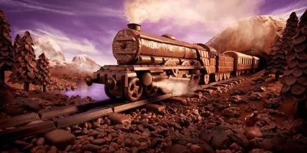 无广告开火车游戏