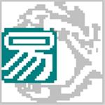 阿里巴巴矢量图标库正式版v1.0 绿色版