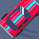 像素暴力赛车中文畅玩版v0.17.0 手机版
