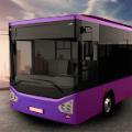 巴士模拟器2021终极巴士停车去广告版v1.0 中文版