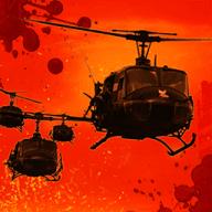 嗜血直升机全解锁畅玩版v0.1.0 安卓版