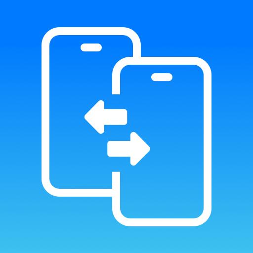 手机克隆换机助手专家无需付费版v1.0 安卓版