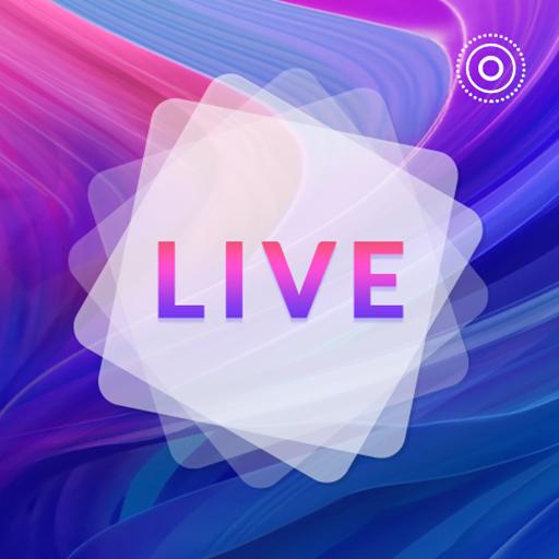 live高清动态壁纸无水印版v3.1 安卓版