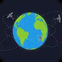 信诚卫星地图导航街景版v33.2.3 手机版