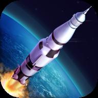 神舟火箭模拟器v1.0.0 安卓版