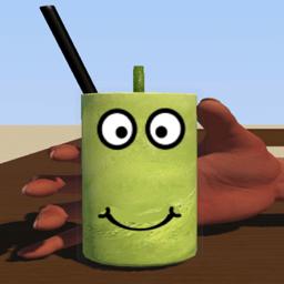 疯狂水杯v1.0.8 手机版