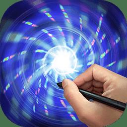 黑洞涂色v1.0.0 安卓版