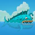 炸鱼英雄v1.0.4 安卓版