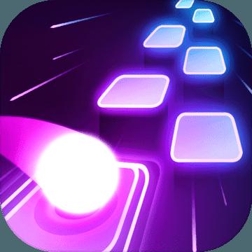 Tiles Hop节奏弹球破解版v3.6.6 安卓版
