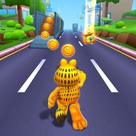 Garfield Rush加菲猫跑酷无限金币版v5.1.9 安卓版