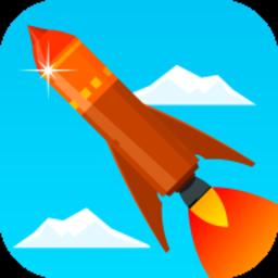 火箭天空无限金币版v1.5.1 安卓版
