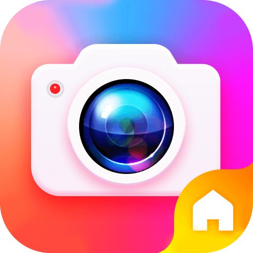 美食滤镜相机v1.0 安卓版