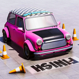 停车老司机破解版v1.2 单机版