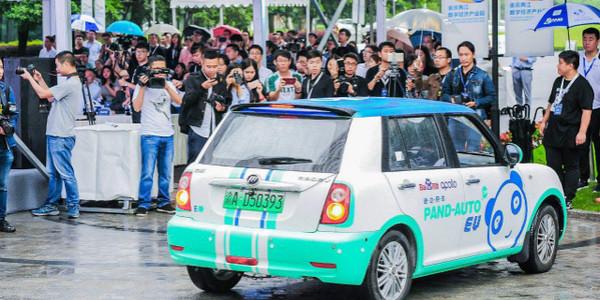 共享租车排行榜