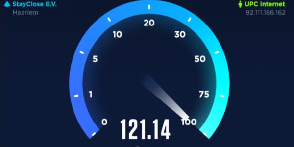 测速app