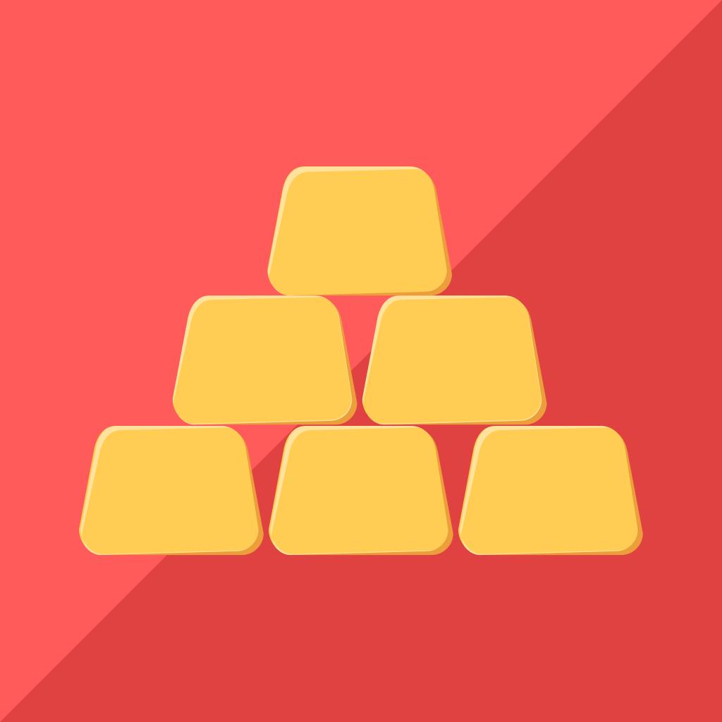 大金条现金红包版v1.0 福利版