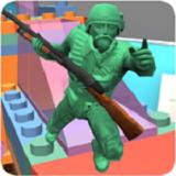 士兵玩具城无限钻石版v2.3.190 破解版