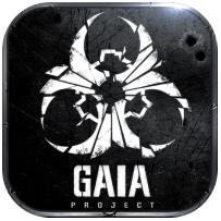 ProjectGAIA手游预约礼包版v1.0安卓版