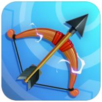 最强弓箭手满级破解版v1.2.5安卓版