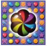糖果欢乐消红包赚钱版v1.0免费版