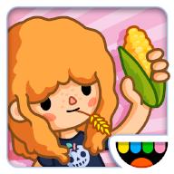 托卡小小农场汉化版v1.2-play 手机版