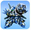 机甲风暴2无限蓝宝石版v4.58安卓版