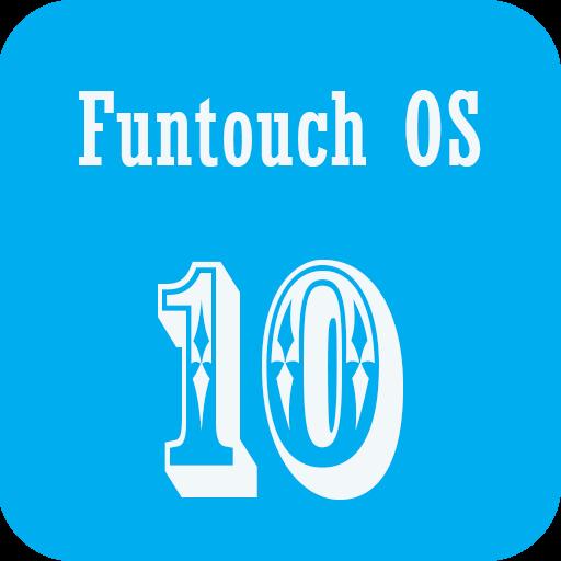 funtouchos10.0内置主题包v1.0.2 安卓版