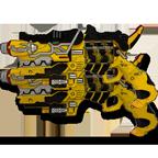 兽电战队强龙者变身枪模拟器美版v1.0 安卓版