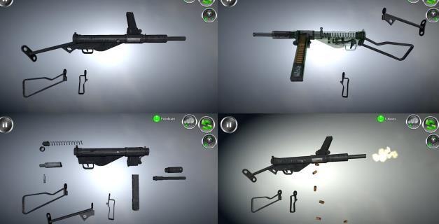 3d枪械拆解全解锁中文版v36.213 手机版