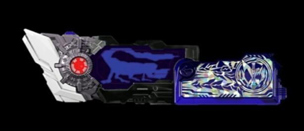 假面骑士灭模拟器(ZeroDore)模拟驱动器v1.0 变身版
