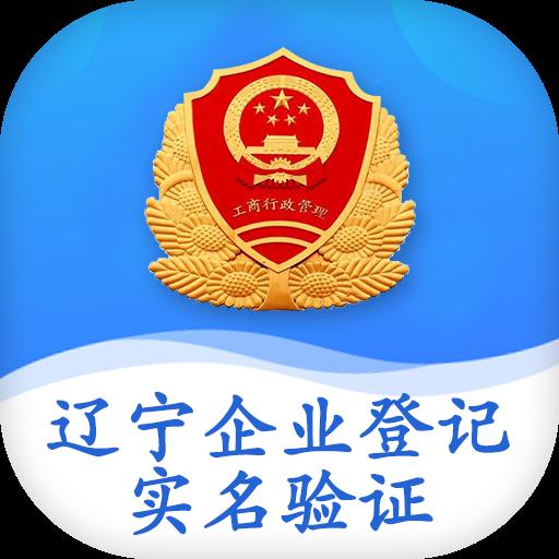 辽宁企业登记实名验证1.2版本v1.2 手机版