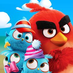 愤怒的小鸟消除赛无限修改版v4.8.0 手机版
