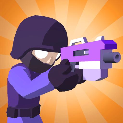一枪成名v1.2.0 官方正版