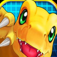 数码兽进化手游v1.0 安卓版