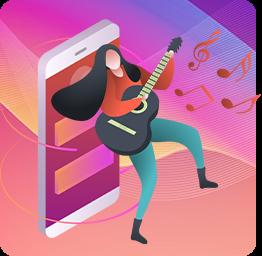 抖嗨来电秀app最新版v2.1.0 安卓版