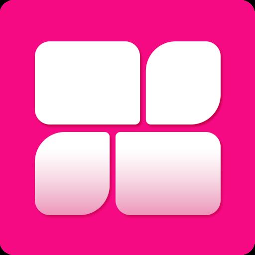 照片美图拼图appv1.0.8 安卓版