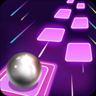 魔法瓷砖节奏跳球v1.7 安卓版
