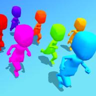 人群奔跑竞技场v1.0.1安卓版
